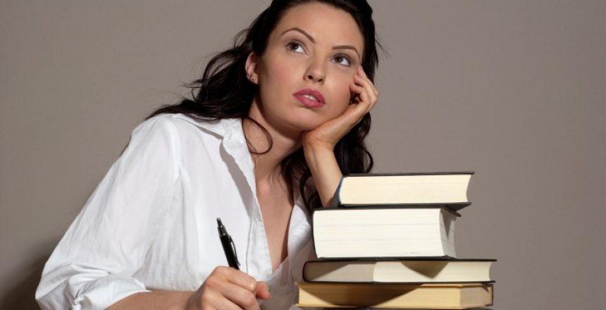 חובה לבצע הגהה לשונית לעבודות אקדמיות?