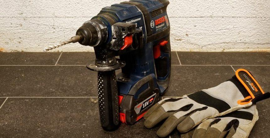 כלי עבודה חשמליים- כללי זהירות