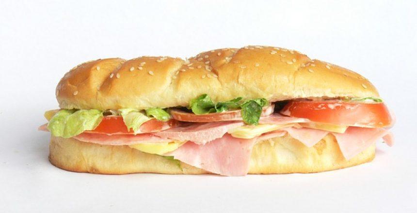 הזמנת סנדוויצ'ים טריים