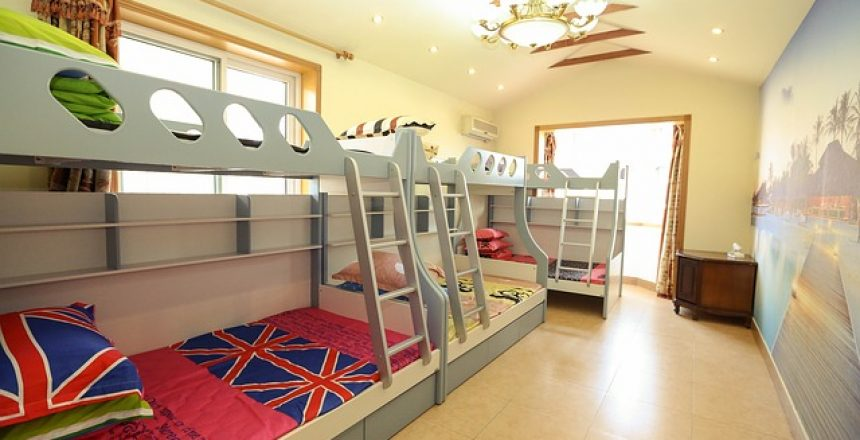 לפני שקונים מיטת קומותיים